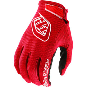 Troy Lee Designs Air Gloves red